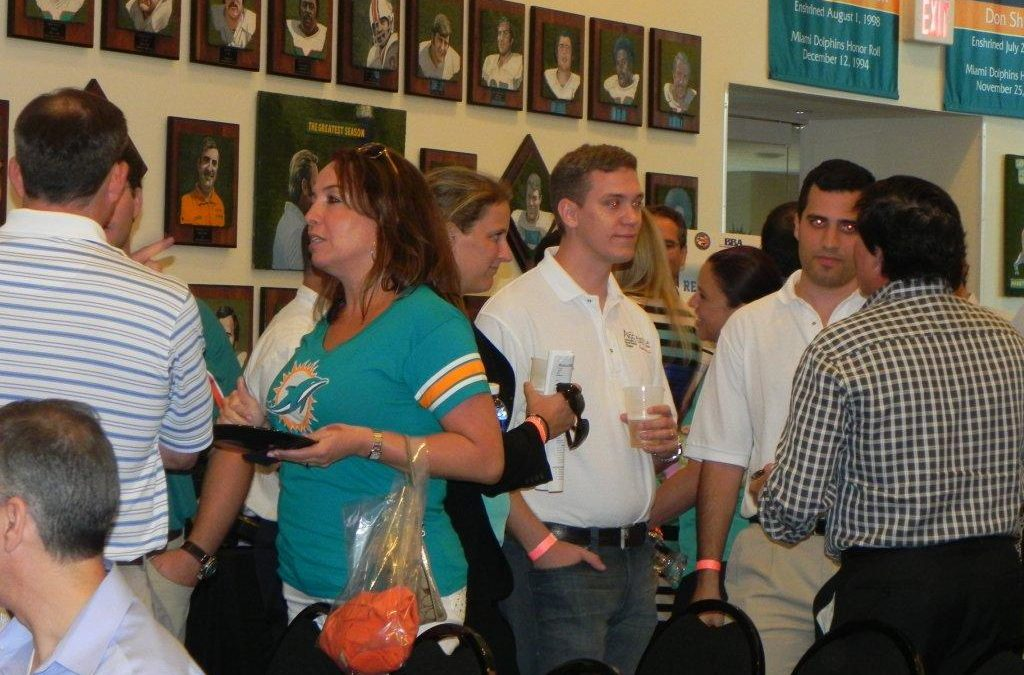 BBA, CABA Dolphins Game – August 29, 2013