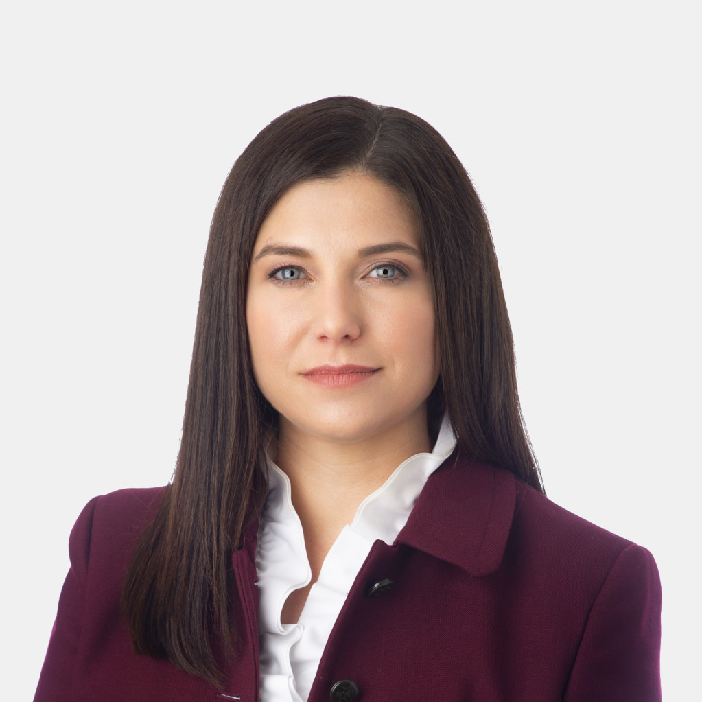 Catherine Kretzschmar